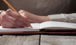 schrijfmeditatie heelt
