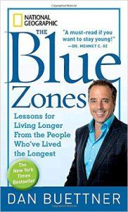 blue zones ikaria dan buettner