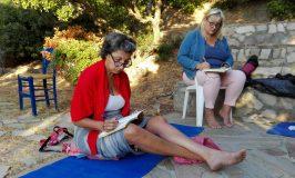 Het pantoum: spiritueel dichten als schrijfmeditatie