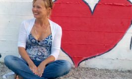 Ikaria is geen plek maar een emotie: liefde!