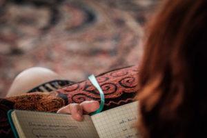 Schrijfretraite buitenland