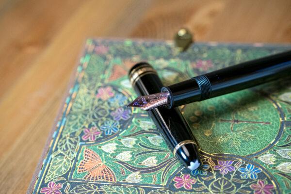 schrijf- en stiltedag