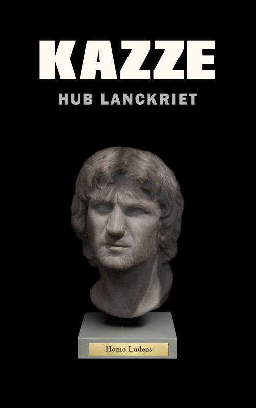 Boek Kazze door Hub Lanckriet